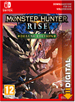 Monster Hunter Rise - Deluxe Edition