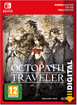 Octopath Traveler (Switch-Digital)