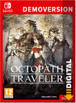 Octopath Traveler - Demo