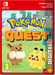 Pokémon Quest (Switch-Digital)