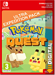 Pokémon Quest - Ultra Expedition Pack