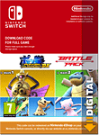Pokémon Tekken DX: Battle Pack