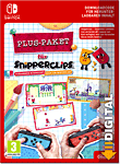 Snipperclips: Cut it out, together! - Plus-Paket (Switch-Digital)