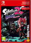 Splatoon 2: Octo Expansion (Switch-Digital)
