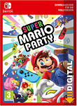 Super Mario Party (Switch-Digital)