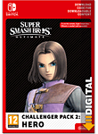 Super Smash Bros. Ultimate - Kämpfer-Paket 2: Held