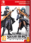 Super Smash Bros. Ultimate - Challenger Pack 5: Byleth