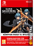 Super Smash Bros. Ultimate - Challenger Pack 5: Byleth (Switch-Digital)