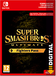 Super Smash Bros. Ultimate - Fighters Pass (Switch-Digital)