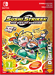 Sushi Striker: The Way of Sushido (Switch-Digital)