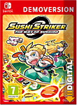 Sushi Striker: The Way of Sushido - Demo