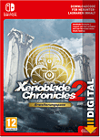 Xenoblade Chronicles 2 - Erweiterungspass (Switch-Digital)