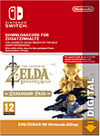 Legend of Zelda: Breath of the Wild - Expansion Pass