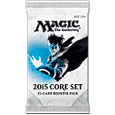 2015 Core Set Booster -E-