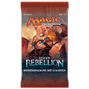 Äther-Rebellion Booster -D- (Trading Cards)