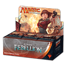 Äther-Rebellion Booster Display -D-