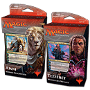 Äther-Rebellion Planeswalker Deck Set -D-