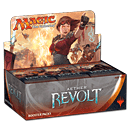 Aether Revolt Booster Display -E-