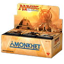 Amonkhet Booster Display -E-