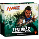 Battle for Zendikar Fat Pack -E-