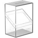 Boulder 60+ Deck Case Standard -Clear-