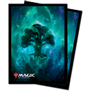 Card Sleeves Standard Matte -Celestial Forest-