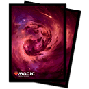 Card Sleeves Standard Matte -Celestial Mountain-