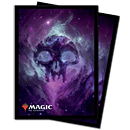 Card Sleeves Standard Matte -Celestial Swamp-