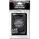 Card Sleeves Yu-Gi-Oh! -Dark Hex-