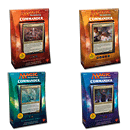 Commander 2017 Deck Set -D-