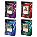 Magic Commander 2019 Deck Set -D-