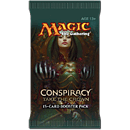 Conspiracy: Take the Crown Booster -E-