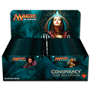 Conspiracy: Take the Crown Booster Display -E-