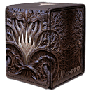 Magic Deck Case Alcove Flip -Kaldheim Planeswalker-