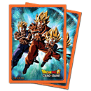 Card Sleeves Dragon Ball Super -V3-