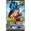 Dragonball Super Galactic Battle Booster -E- (Trading Cards)