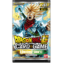 Dragonball Super Union Force Booster -E- (Trading Cards)