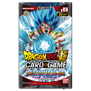 Dragonball Super Destroyer Kings Booster -E-