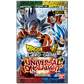 Dragonball Super Universal Onslaught Booster -E-