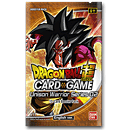 Dragonball Super Unison Warrior Series 2 Booster -E-