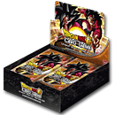 Dragonball Super Unison Warrior Series 2 Booster Display -E-