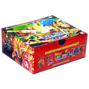 Dragonball Super Destroyer Kings Booster Display -E-