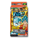 Dragonball Super Galactic Battle Special Pack Set -E- (Trading Cards)