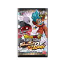 Dragonball Super The Tournament of Power Themed Booster -E- (Trading Cards)