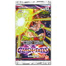 Dragonball Super Clash of Fates Themed Booster -E-