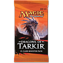 Dragons of Tarkir Booster -E-