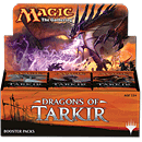 Dragons of Tarkir Booster Display -E-