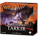 Dragons of Tarkir Fat Pack -E-
