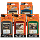 Dragons of Tarkir Intro Pack 5er Set -E-