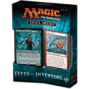 Magic Duel Decks: Elves vs. Inventors -E- (Trading Cards)